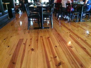 BACKWOODS CROSSING FLOORS