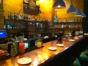 Fifth and Thomas bar