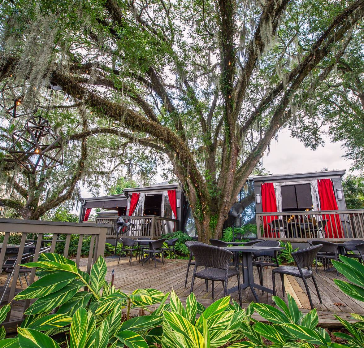 Restaurants Open On Christmas Day 2020 Tallahassee Tallahassee restaurant guide to dining outdoors, indoors, takeout